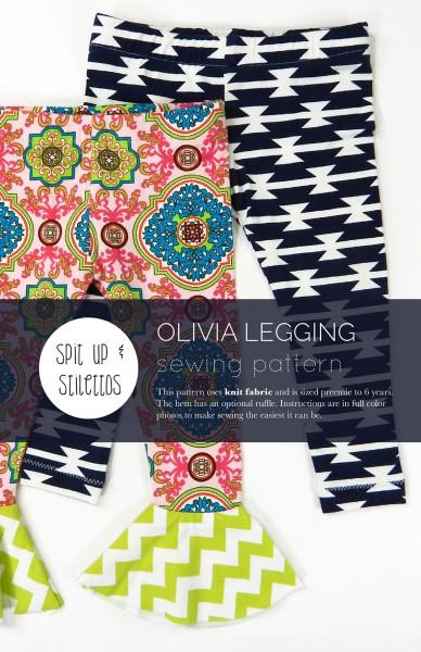 Olivia Legging