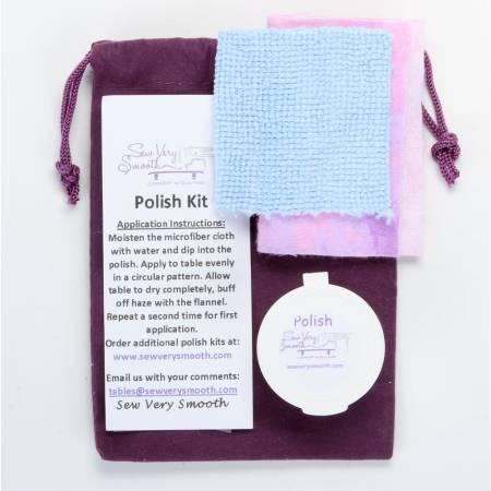 Sew Very Smooth Polish Kit