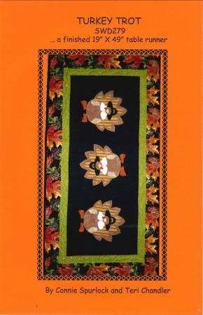 Turkey Trot Pattern