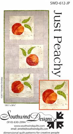 *Just Peachy