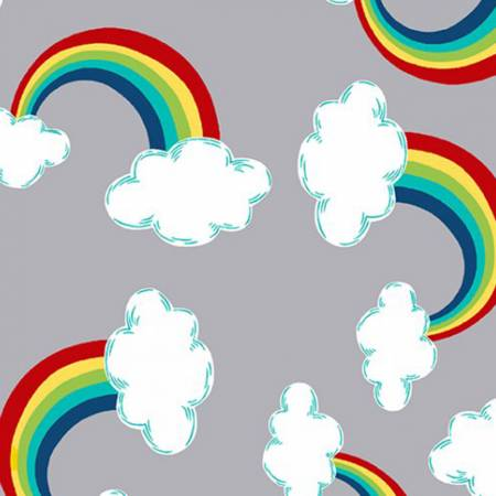 Bright Sweet Cuddle -  Rainbows