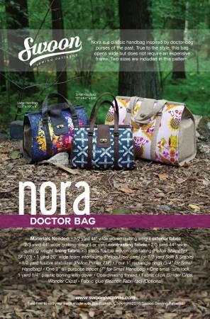 Swoon - Nora Doctor Bag