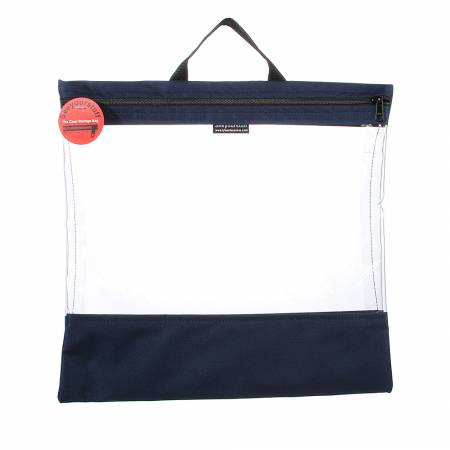 See Your Stuff Bag 16in x 16in Navy