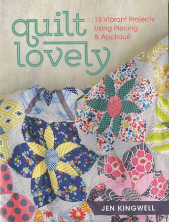 Quilt Lovely - Softcover