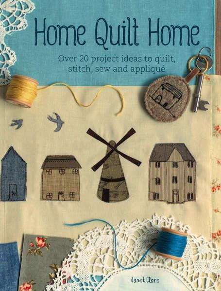 Home Quilt Home - Softcover