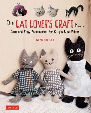 BK The Cat Lover's Craft
