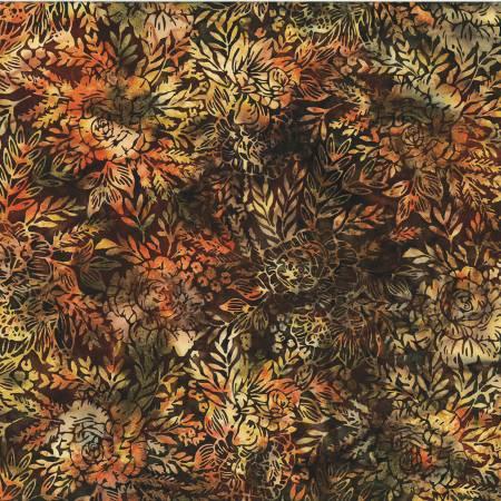 Bali Batik - Mixed Bouquet - Incense - T2384-526
