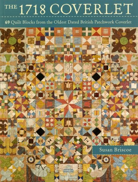 The 1718 Coverlet - Softcover