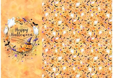 Celebrate The Seasons October