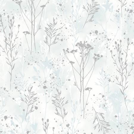 Perch-Seafoam/Silver 43-79