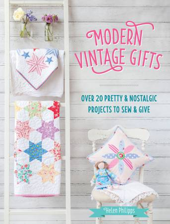 Modern Vintage Gifts - Softcover