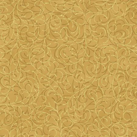 Joyful Traditions-Gold/Gold 52-47