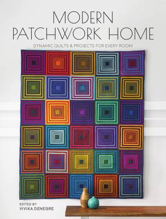 Book Modern Patchwork Home
