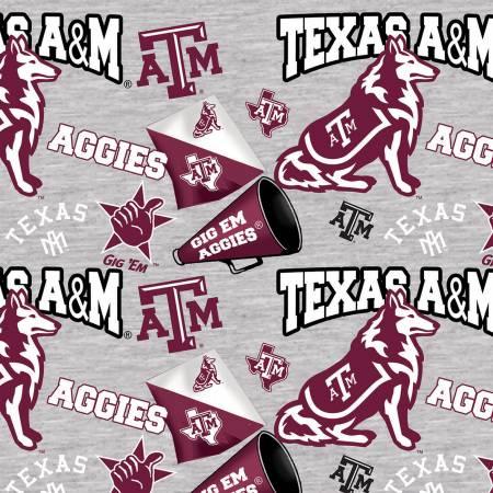 Sykel - NCAA-Texas A&M University
