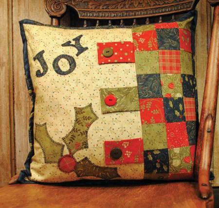 Little Scraps - Comfort and Joy