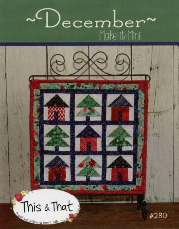 Make it mini December