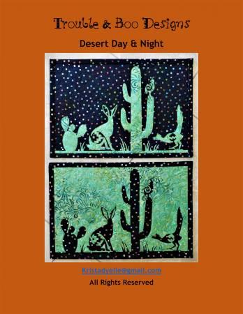 Desert Day & Night Place Mats