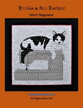 Stitch Regulator