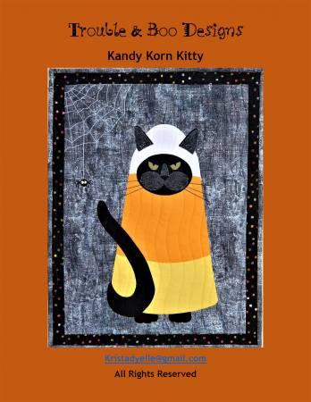 Kandy Korn Kitty
