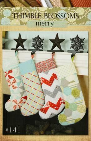 Merry Stockings