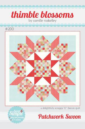 Patchwork Swoon