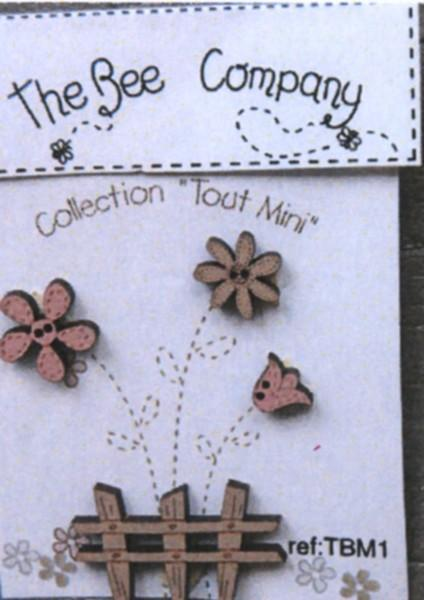 Bee Company Mini Garden1