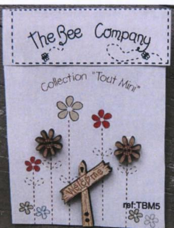 Bee Company Mini Garden 5