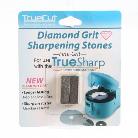 FINE TrueSharp Diamond Replacement Stone