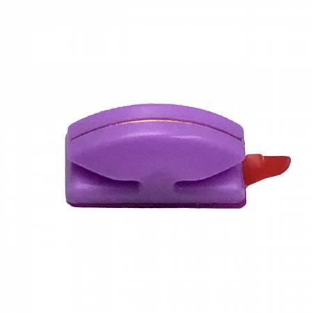 Flat Mount Thread Cutter Purple
