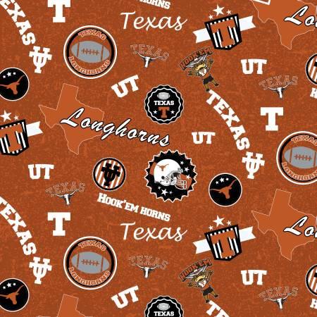 NCAA-University of Texas Cotton