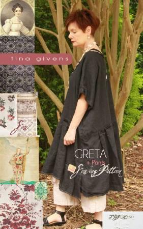 Greta Tunic & Pant