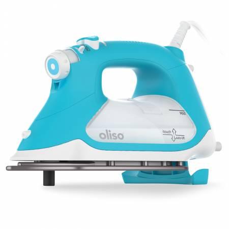 Pre-order : Oliso Iron TG1600 Pro Plus - Turquoise