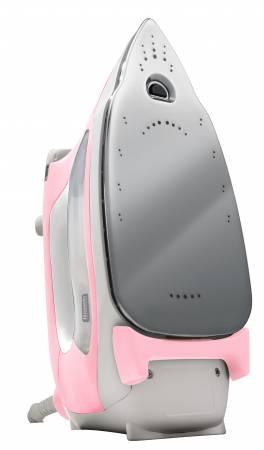Oliso Pro Zone Smart Iron Pink