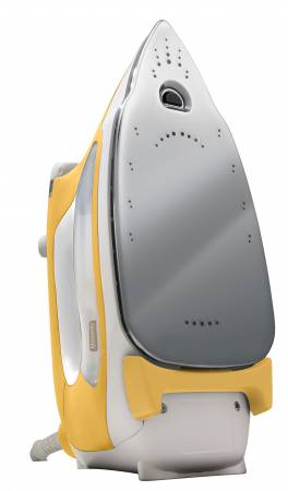 Oliso Pro Zone Smart Iron Yellow