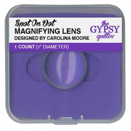 Spot On Dot Magnifying Lens 1in