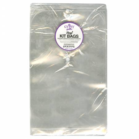 Gypsy Quilter Kit Bag Medium 12ct