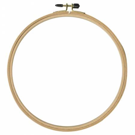 Premium Wood Embroidery Hoop 8