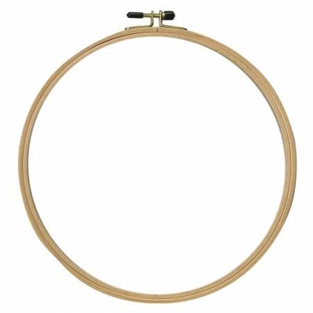 9 Premium Wood Embroidery Hoop