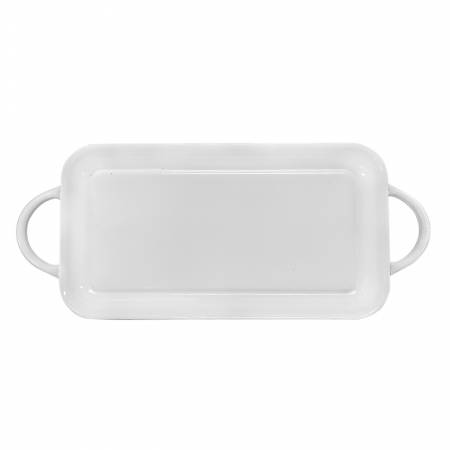 SMALL PROJECT TRAY-WHITE