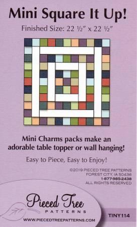 Mini Square It Up!