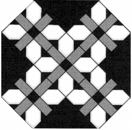 Double Cross #54