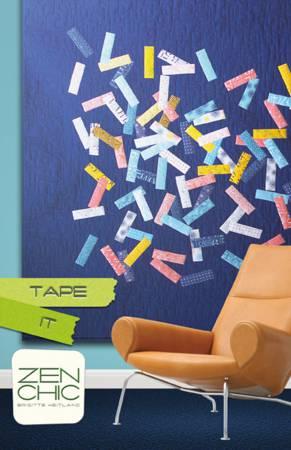 Tape It Quilt