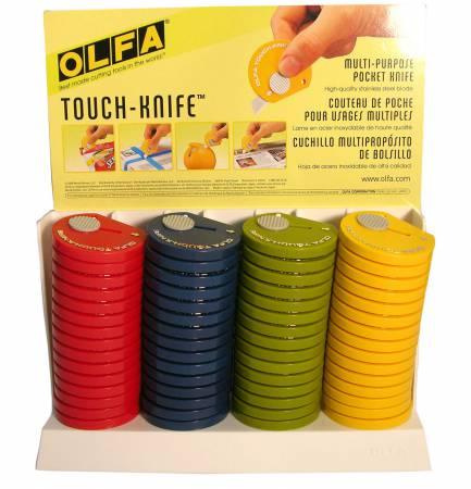 Olfa Touch Knife