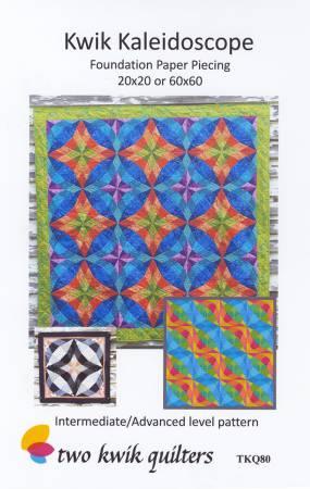 Kwik Kaleidoscope