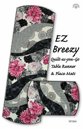 EZ Breezy Pattern