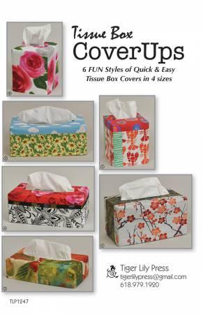 Tissue Box CoverUps