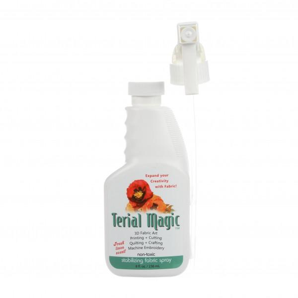 Terial Magic 8 oz Spray Bottle Case of 15