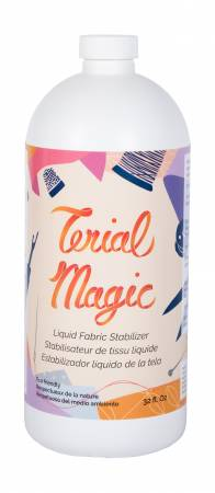 Terial Magic 32oz Refill - TA11005