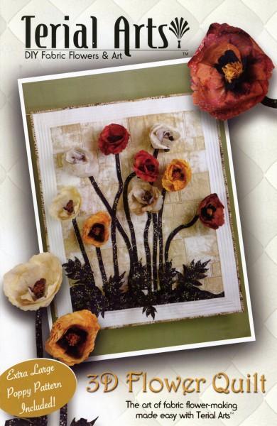 3D Flower Quilt