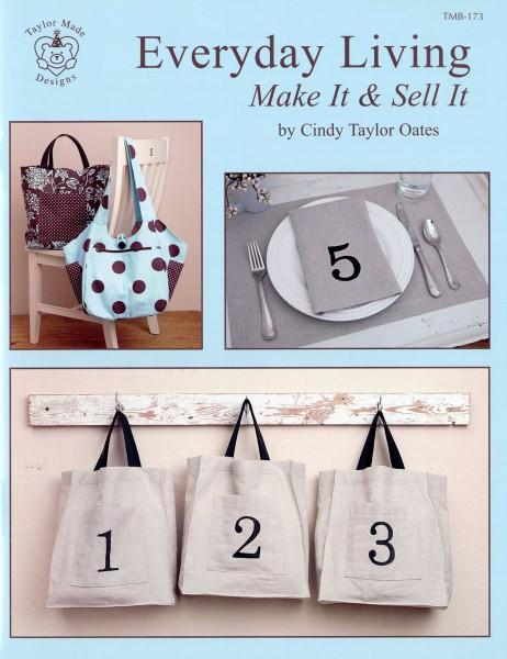 Everyday Living - Make It and Sell It Book